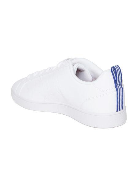 Adidas NEO Men White VS Advantage Casual Shoes